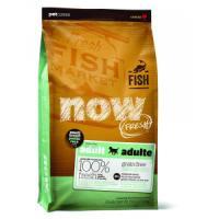 Фотография товара Корм для собак Now Natural Holistic Fresh Small Breed Adult, 2.72 кг, форель, лосось, овощи