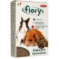 Фотография товара Корм для кроликов Fiory Pellettato, 975 г, овощи, зерна, юкка, органический селен, минералы и инулин