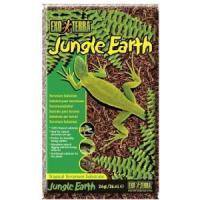 Фотография товара Грунт для террариума Hagen Jungle Earth , 5.5 кг