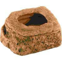 Фотография товара Кормушка террариумная Hagen Worm Dish, 203 г, размер 8.5х9.5х4.5см.