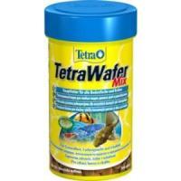 Фотография товара Корм для рыб Tetra  WaferMix, 64 г
