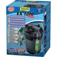 Фотография товара Внешний фильтр для аквариумов Tetra  EX 1200 Plus, 8.899 кг