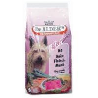 Фотография товара Корм для собак Dr. Alder's, 5 кг, рис с мясом