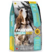 Фотография товара Корм для собак Nutram Ideal Weight Control I18, 2.72 кг