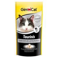 Фотография товара Лакомство для кошек GimCat Taurinis, 40 г