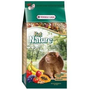 Корм для крыс Versele-Laga Rat Nature, 750 г