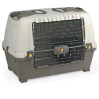 Фотография товара Контейнер для перевозки собак MPS Skudo Car 80, размер 77х44х54см.
