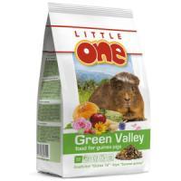 Фотография товара Корм для грызунов Little One Зеленая долина, 750 г