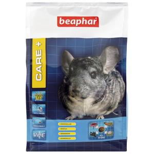 Корм для шиншилл Beaphar Care+, 1.5 кг