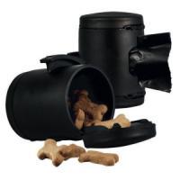 Фотография товара Бокс для поводка-рулетки Flexi Multi Box, черный
