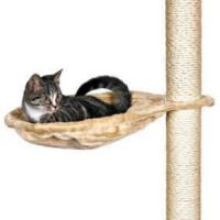 Фотография товара Гамак для кошки Trixie, бежевый