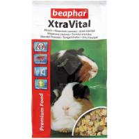 Фотография товара Корм для морских свинок Beaphar Xtra Vital, 1 кг