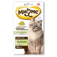 Фотография товара Лакомство для кошек Мнямс