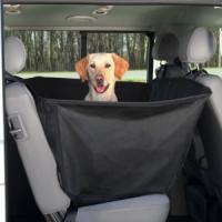 Фотография товара Автомобильный чехол для собак Trixie, размер 135х150см.