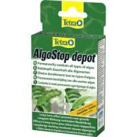 Фотография товара Средство для авкариума Tetra  AlgoStop Depot, 12 шт