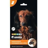 Фотография товара Намордник для собак Гамма, размер 8.5х12х16см.