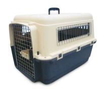 Фотография товара Переноска для животных Triol Small S, размер 60.7х40х40см.