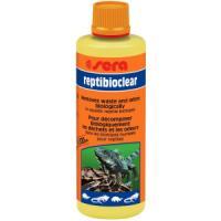 Фотография товара Уничтожитель запаха в аквариуме Sera Reptibioclear