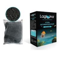 Фотография товара Уголь для аквариума Laguna, размер 12х7х17см.
