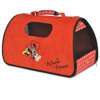 Фотография товара Сумка-переноска для собак и кошек Triol  Disney Minnie, размер 50x28x29см.