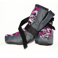 Фотография товара Ботинки утепленные для собак Osso Fashion, размер 5, 4, цвета в ассортименте