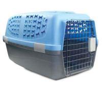 Фотография товара Переноска для собак и кошек Triol Large L, размер 62х39х35см., цвета в ассортименте