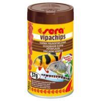 Фотография товара Корм для донных рыб и ракообразных Sera Vipachips, 37 г
