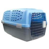 Фотография товара Переноска для собак и кошек Triol Small S, размер 48х30х28см., цвета в ассортименте