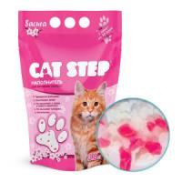 Фотография товара Наполнитель для кошачьего туалета Cat Step