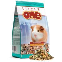 Фотография товара Корм для морских свинок Little One Guinea pigs, 400 г