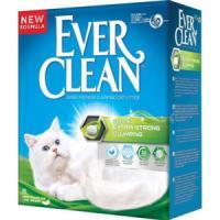 Фотография товара Наполнитель для кошачьего туалета Ever Clean Extra Strоng Clumping Scented, 6 кг