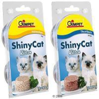 Фотография товара Корм для котят GimCat, 85 г, тунец
