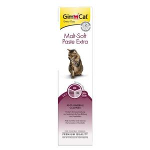 Паста для кошек GimCat Malt-Soft Paste Extra, 100 г
