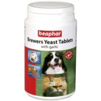 Фотография товара Витамины для собак Beaphar, Пивные дрожжи с чесноком