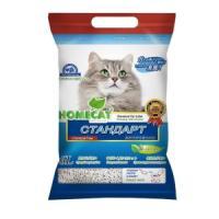 Фотография товара Наполнитель для кошачьего туалета Homecat Эколайн