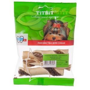 Палочки для собак TitBit 003480, 50 г