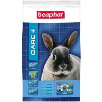 Фотография товара Корм для кроликов Beaphar Care +, 250 г, зерновые, овощи