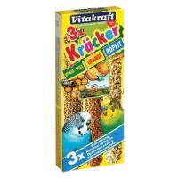 Фотография товара Крекеры для волнистых попугаев Vitakraft 21237, 150 г