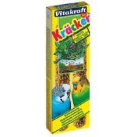 Фотография товара Крекеры для волнистых попугаев Vitakraft 21280, 100 г