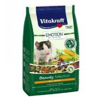 Фотография товара Корм для крыс Vitakraft Beauty Selection, 600 г, злаки, овощи, семена