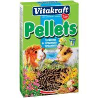 Фотография товара Корм для морских свинок Vitakraft Pellets, 1 кг