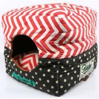 Фотография товара Домик для собак и кошек Katsu Восток S S, 1 кг, размер 30х30х16см.
