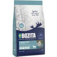Фотография товара Корм для собак Bozita Lamb&Rice Wheat Free, 3.5 кг, ягненок