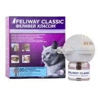 Фотография товара Модулятор поведения для кошек Сева Feliway Classic