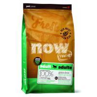Фотография товара Корм для собак Now Natural Holistic Fresh Small Breed Recipe Red Meat Grain Free 27/17, 11.35 кг, ягненок, свинина, овощи