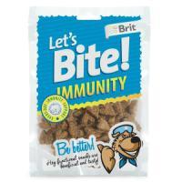 Фотография товара Лакомство для собак Brit Let's Bite Immunity, 150 г