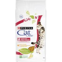 Фотография товара Корм для кошек Purina Cat Chow Special Care Urinary, 15 кг