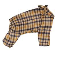 Фотография товара Комбинезон для собак Гамма Йорк, размер 22х19х13см., цвета в ассортименте