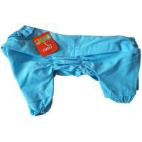 Фотография товара Комбинезон для собак Osso Fashion Анти Клещ, размер 25, цвета в ассортименте