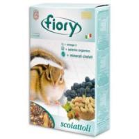 Фотография товара Корм для белок Fiory Scoiattoli, 975 г, семена, злаки, орехи